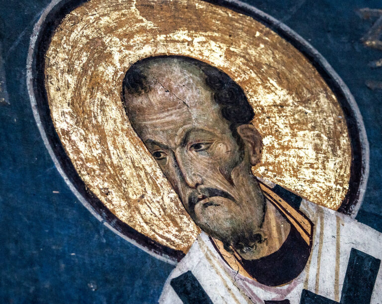 Студеничко распеће, 12. век